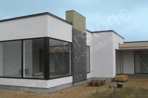 Easy to install Natural Stone Cladding | Internal and External ...